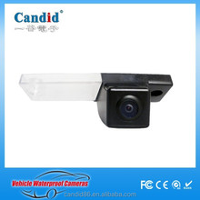 Waterproof High definition CCD Special car reverse camera for Toyota Innova Fortuner