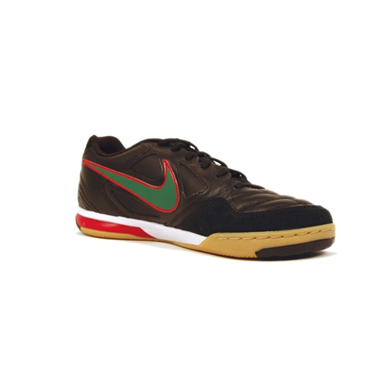 49c014349e8 Get Quotations · Mens 13 Nike5 Gato LEATHER Indoor Soccer Shoes