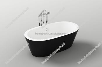 Vasca Da Bagno Zincata : Moderno resina di latta vasca da bagno superficie solida giapponese