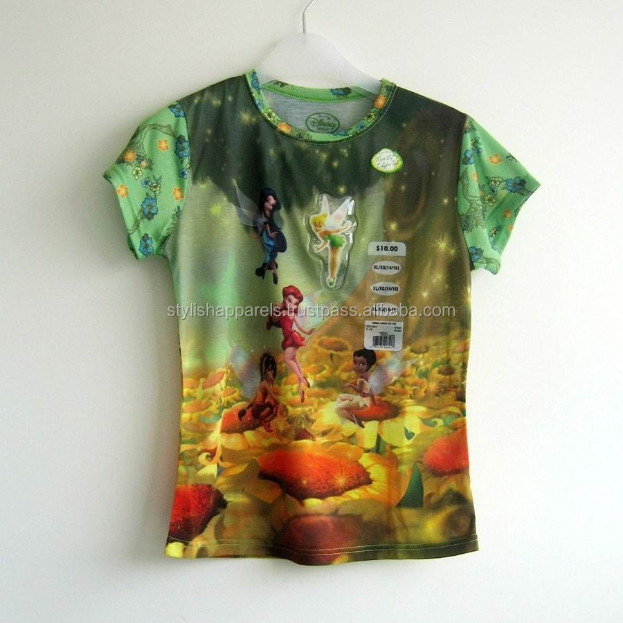 New Sublimation T Shirt Dye Sublimation T Shirt Printing All Over