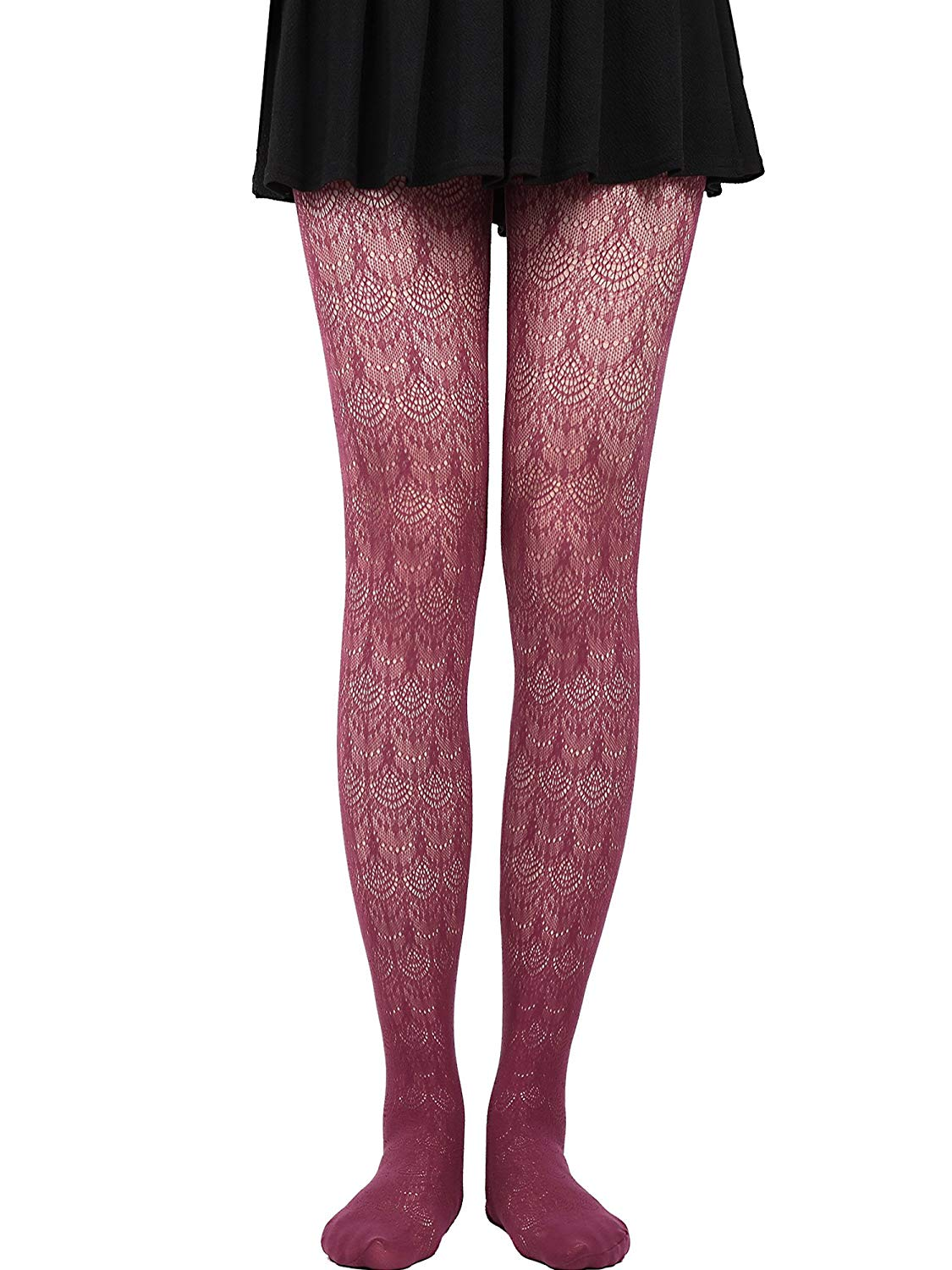 d5ac880855c8 Cheap Girls Patterned Tights