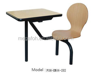 USA Standard Commercial Food Court Table Chairs Restaurant Furniture In  Guangzhou(FOH XM06