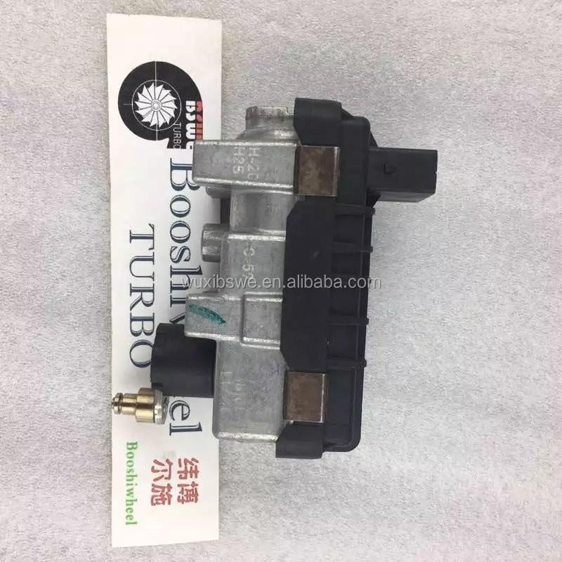 G-59 6NW009550 767649 Turbo actuador el/éctrico