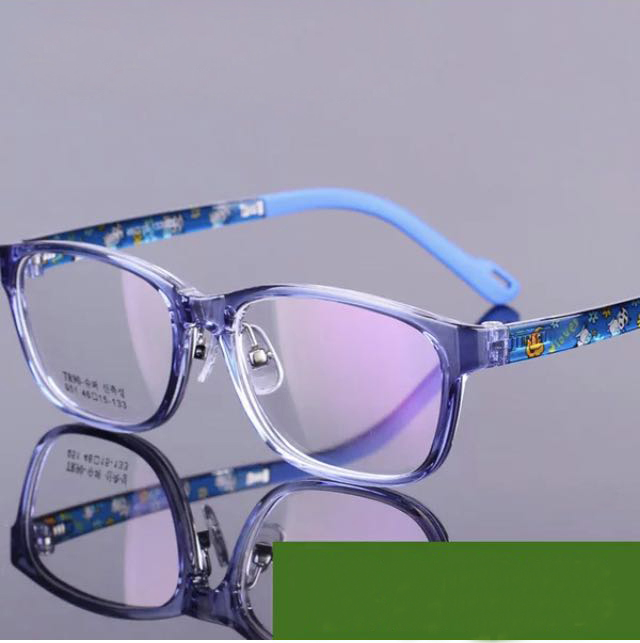 New Arrival Designer Children Glasses Eyewear Frames