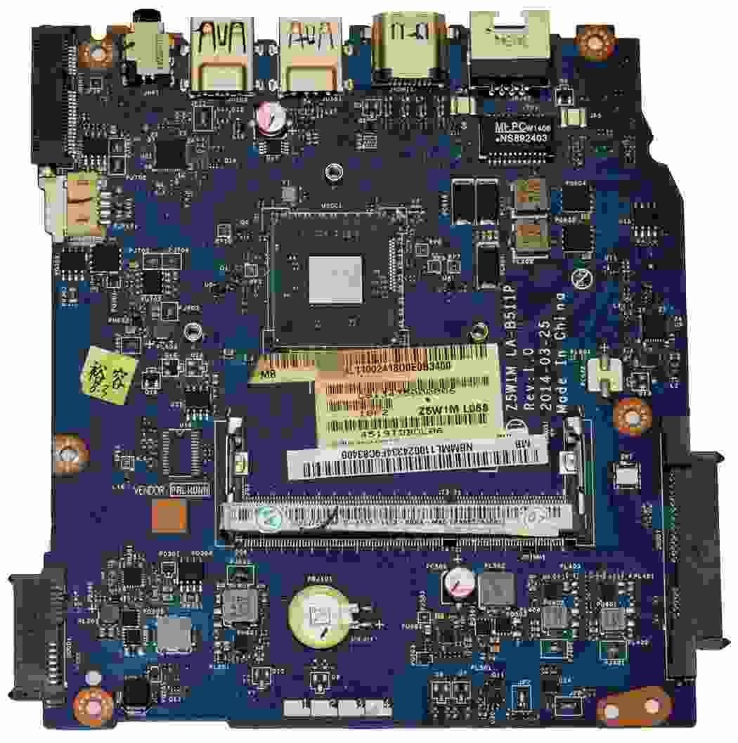 NB.MML11.002 Acer Aspire ES1-511 Laptop Motherboard w/ Intel PDC N2830 2.16Ghz CPU