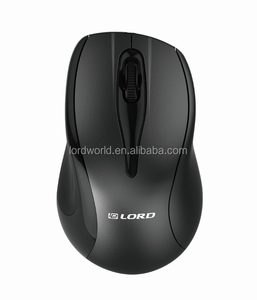 Fcc standard drivers usb 3d optical wireless mouse