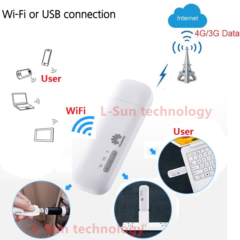 Jazz W02 USB wifi modem 150Mbps 4g wifi usb dongle del modem wireless modem scheda di rete