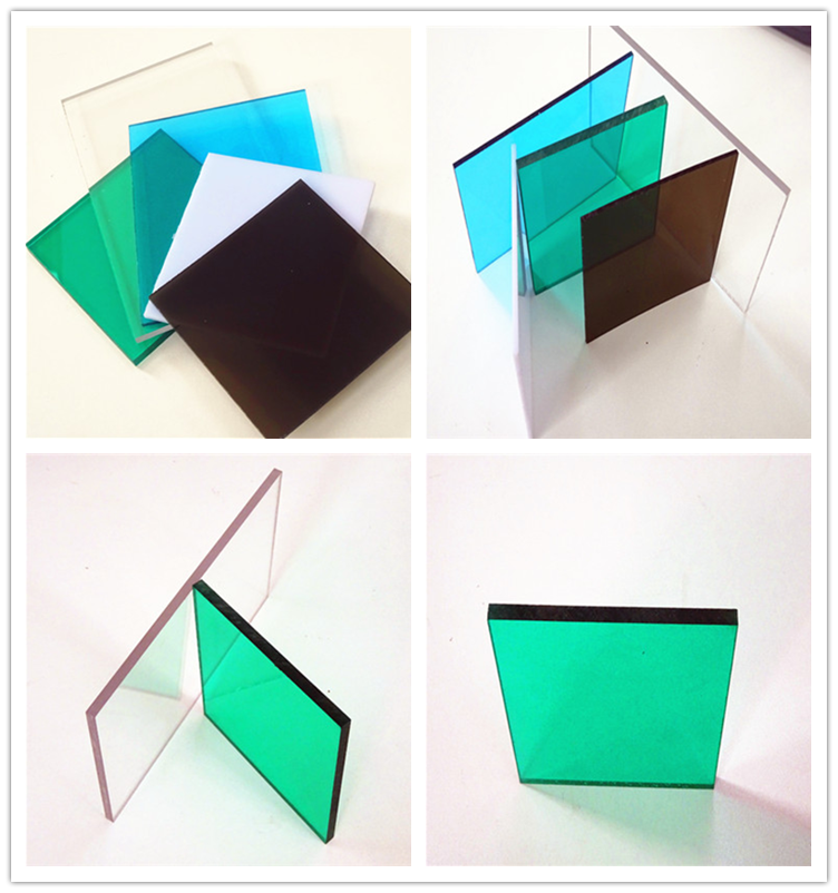 Polycarbonate glazing panels polycarbonate sheet buy clear for Plaque ondulee polycarbonate transparent