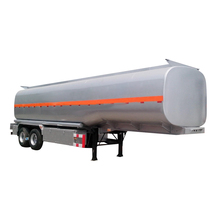 oil tank semi-trailer