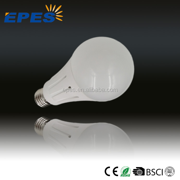 Ningbo supplier for bulb lamp18W 2400lm130lm/w super bright led plt lamp