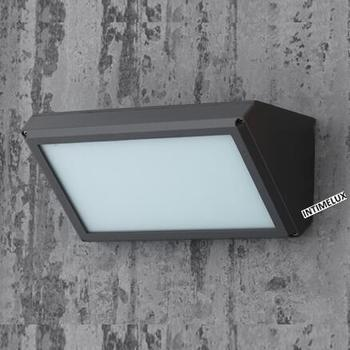 91146d led outdoor under eave 20w led wall light fixture buy eave 91146d led outdoor under eave 20w led wall light fixture mozeypictures Choice Image