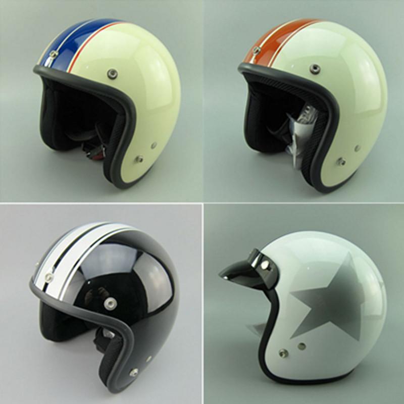 Vintage Racing Helmets 33