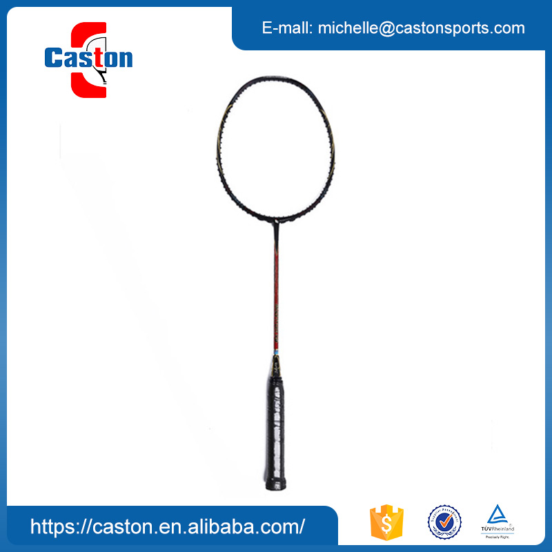Reliable and good best customized badminton rackets