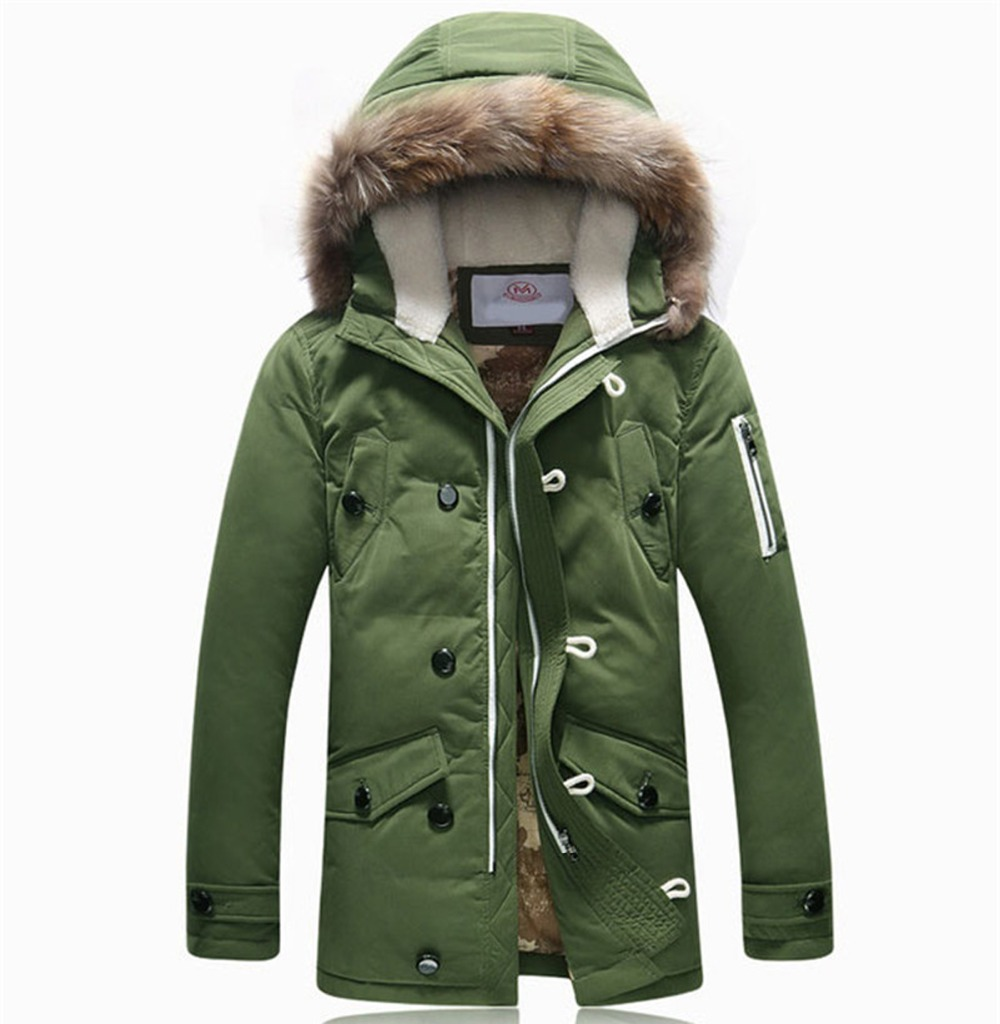 Where i can buy canada goose jacket