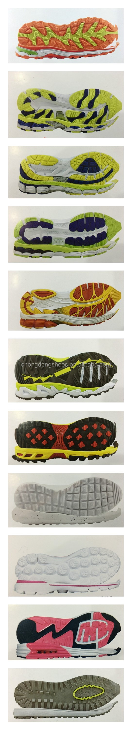 2016 running shoes sole eva shoe sole order free sample shoes