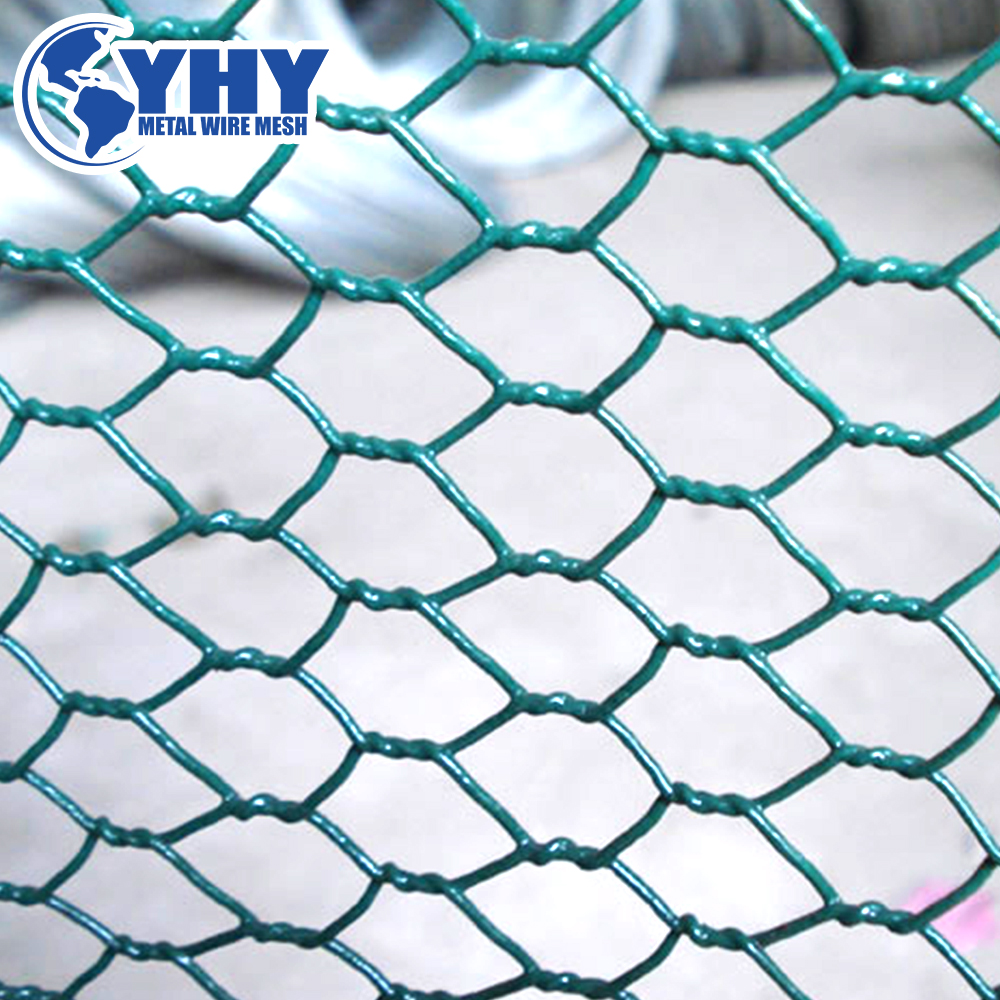 Vinyl Coated Chicken Wire, Vinyl Coated Chicken Wire Suppliers and ...