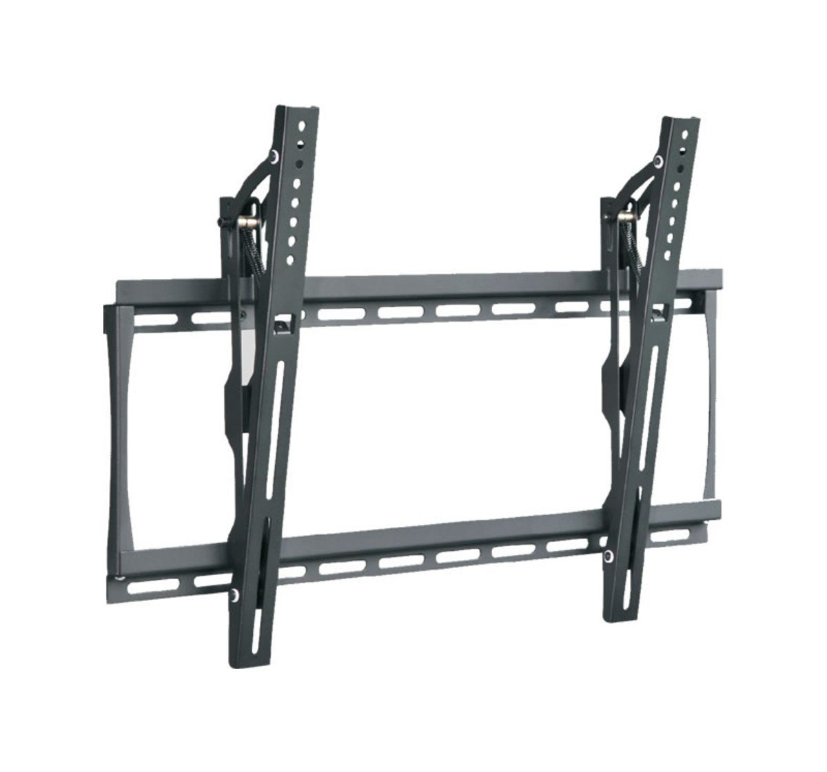 """Professional Tilt Wall Mount with Leveling for Samsung LG 50"""" 55"""" 60"""" 65"""" 70"""" 75"""" 78"""" 85"""" .. only 1.65"""" off the wall"""