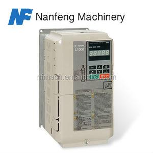 Yaskawa L1000A Inverter LB2A0145 37KW 200 V Class 200 V Class PG-B3 Speed  Card