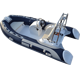 CE 3.9M 30hp Outboard Motor Rib Inflatable Boats For Sale