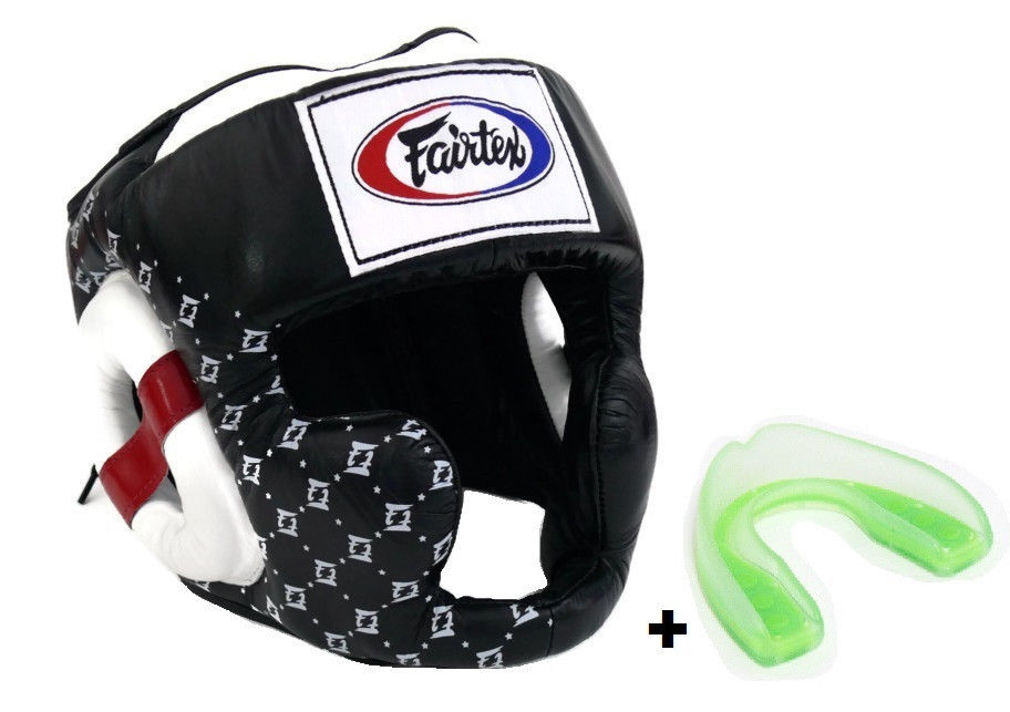 Everlast 350 Boxing Head Guard
