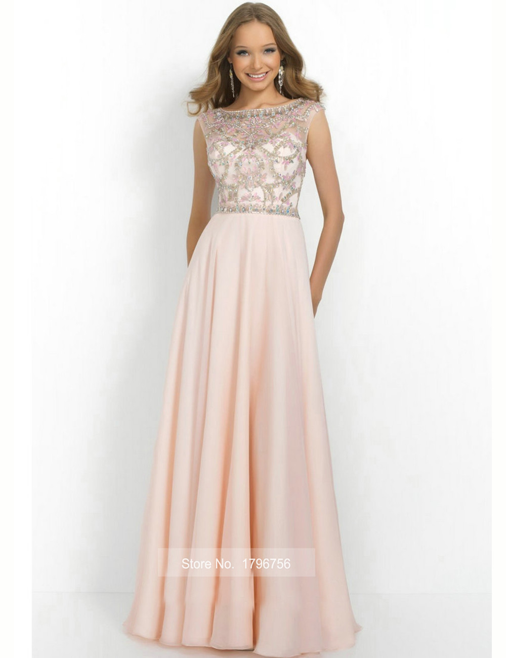 Cheap Blush Party Dresses, find Blush Party Dresses deals on line at ...