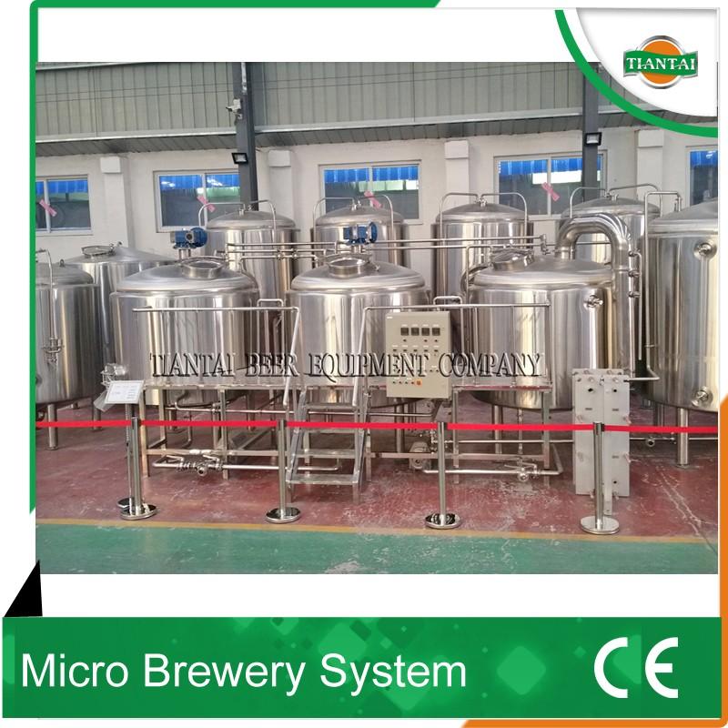 Профессиональные мини пивоварни где купить смеси для мини пивоварни