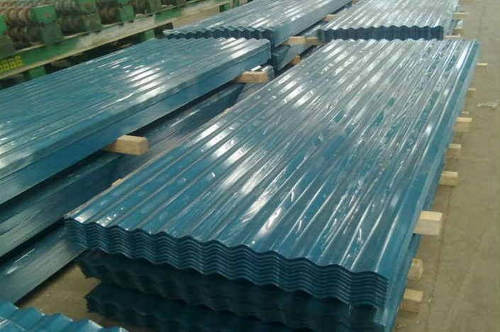 Sheet Metal Galvanized Steel Algeria Steel Coil Lifting