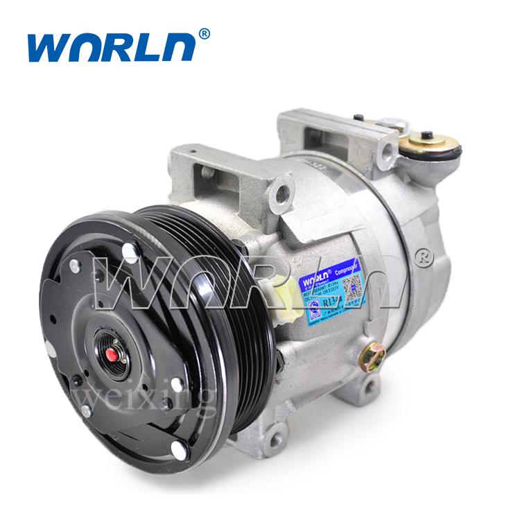 High Quality AC A//C Compressor Clutch COIL For Suzuki SX4 2007-2009 2.0 Liter