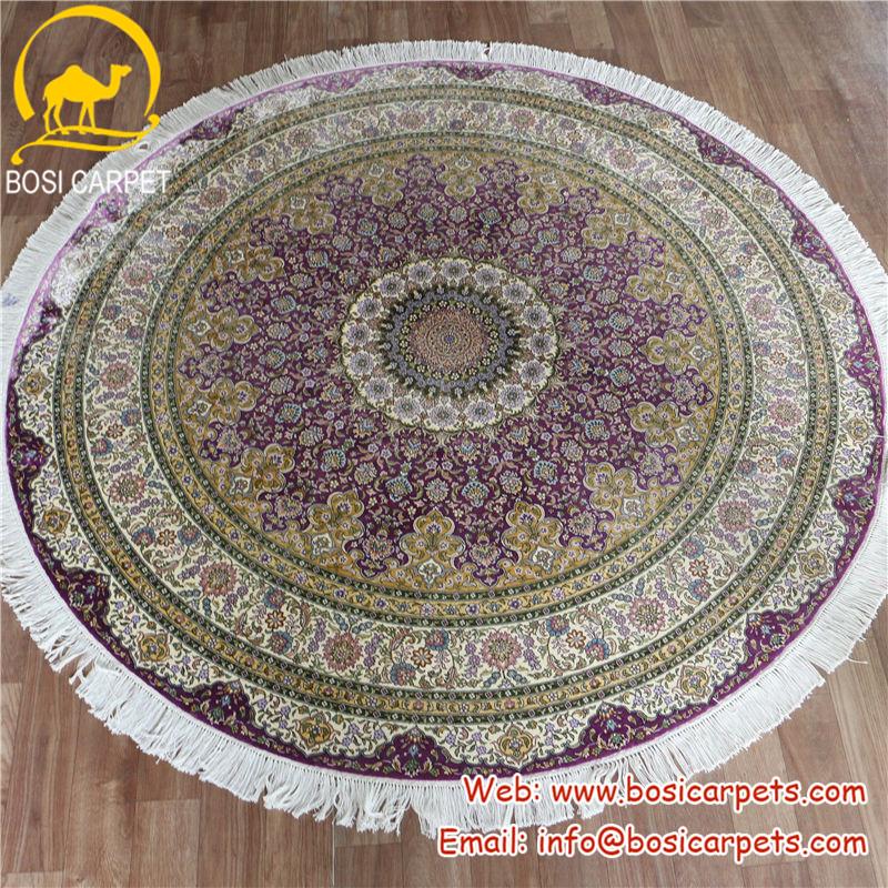 Venta al por mayor alfombras modernas redondas compre for Alfombras de buena calidad