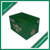24 PACK BEER CORRUGATED PAPER BOX CHEAP FACTORY SUPPLY CORRUGATED BEER CARTON BOX