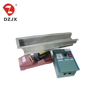 electromagnetic conveyor /vibrating feeder controller