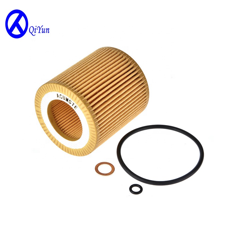 Chinese Oorsprong Fabricage Auto Motor Olie Filter HU821X Voor Mercedes-Benz E320