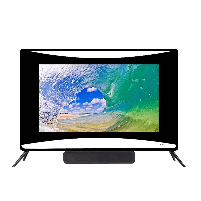 Cheap used lcd tv OEM television brands
