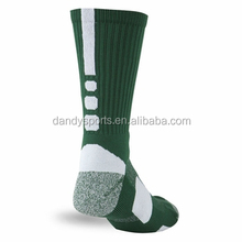 factory price Custom China Elite Basketball Socks