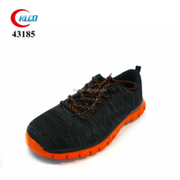 2016 women fashion wholesale used sport shoes China