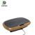 Indoor vibration platform crazy fit massage super body shaper slim vibration plate machine