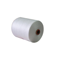 100% Polyester Yarn Spun For Sewing Thread Hot Selling Twisted Yarn
