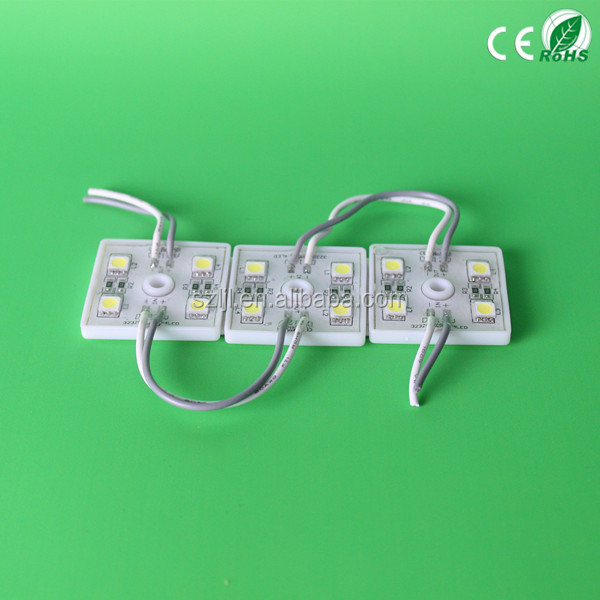 5050/ 5630/ 3528/ 2835 smd single color rgb led modules with (CE RoHS) complaint