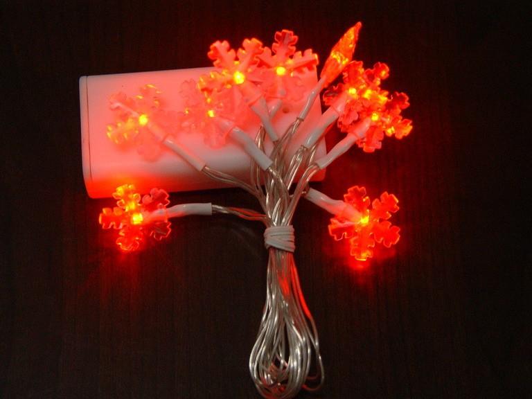 Christmas Tree Home Wedding Decoration Mini Led Battery
