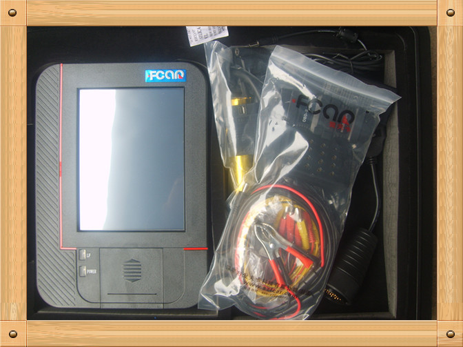 F3-D diesel truck diagnostic scanners for Heavy duty truck diagnose-- Man, Tata, mahindra, BMW, Toyota, Bosch, etc