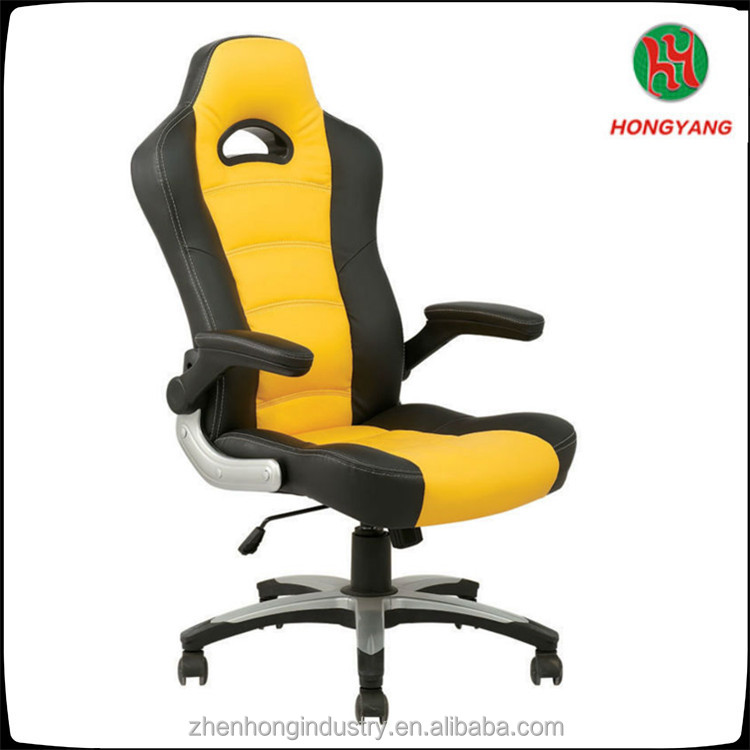 Modern gaming chair racing PU leather ewin gaming chair executive chair gaming