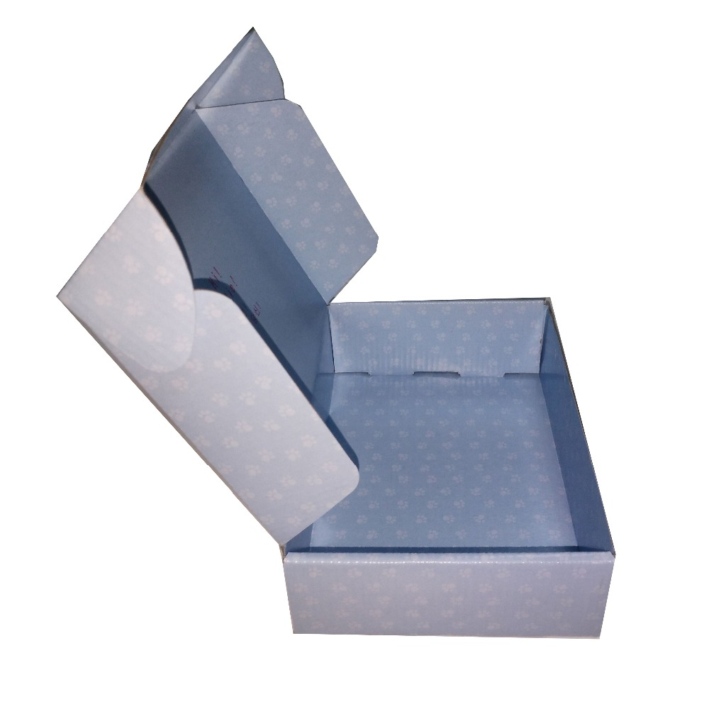 Cheap Price Custom Printed Small Corrugated Paper Carton <strong>Box</strong>