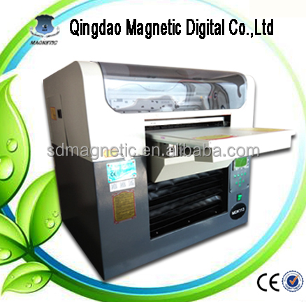 Digital PVC Shrink Film Label Printing Machine Price for Sale