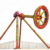 factory direct selling new design 360 degrees  rotation big pendulum for sale
