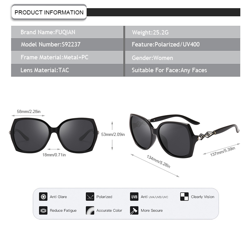 Wholesale clear polarized glasses ask online-7