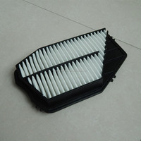 Hebei Customize Factory Price Air Filter OE number 17220-POA-000 Apply for Honda series,PP /Super Non.woven Fabric