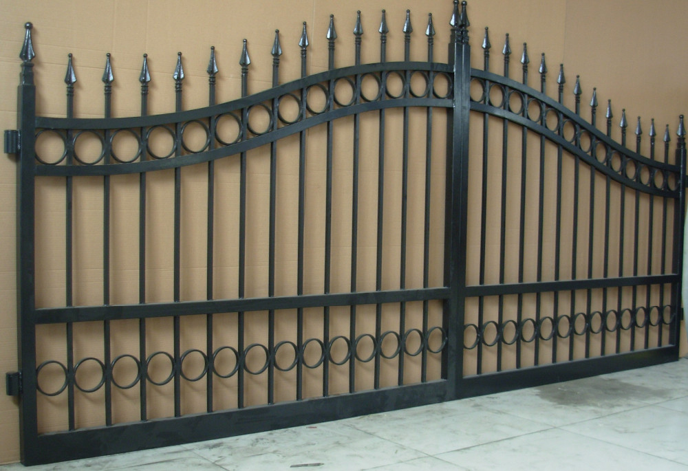 New Products Stainless Steel Main Gate Design For Homes Buy