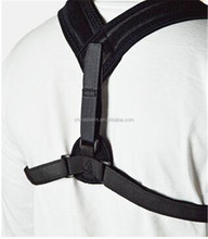 Men and women Figure 8 back brace posture support