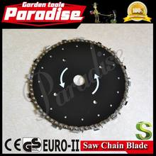 Best Price Tools Garden Tools Powerful Brush Cutter Saw Chain Blade
