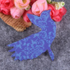 funny creative cute home decoration animal shape cheap fridge magnet